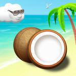 coconut-beach