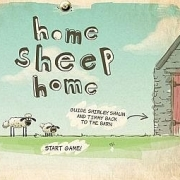 home-sheep-home