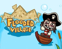 flooded-village