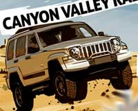 canyon-offroad-3d