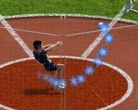 hammer-throw