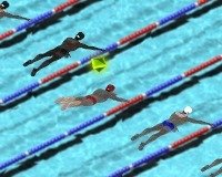 swimming-race