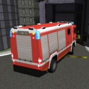 3d-fire-fighter-parking